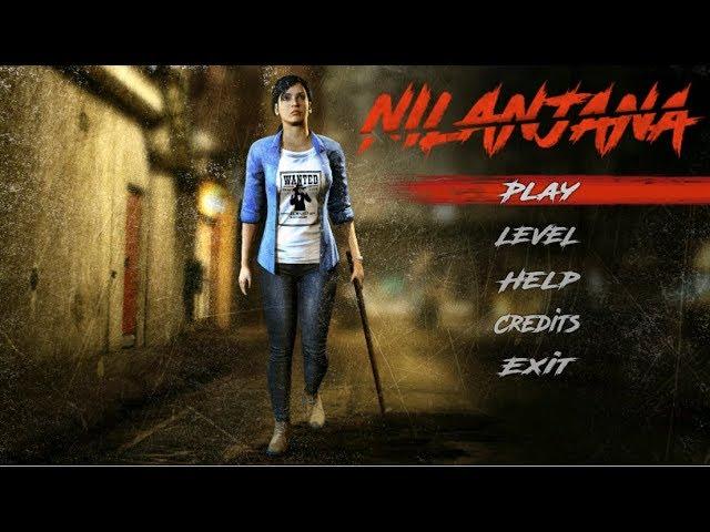 Nilanjana the game Android Gameplay u1d34u1d30