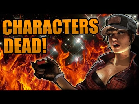 How The Zombies Characters Died Richthofen Secret Plan Black Ops 2 Zombies Storyline Youtube