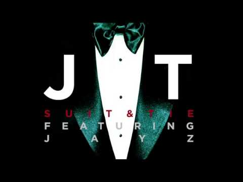 Justin Timberlake - Suit & Tie (Audio) ft. Jay-Z