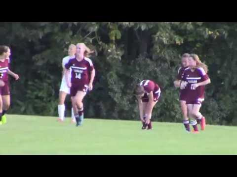 NCCS - Beekmantown Girls  9-9-16