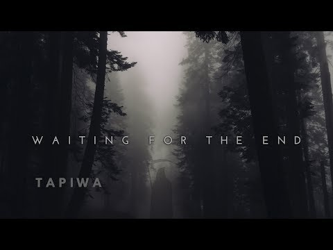Waiting For The End (String Version) | Soundtrack | Ithira Kana