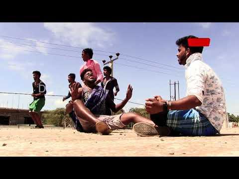 EN MAIMA PERU THANDA ANJALA - Tamil Gana Song  - Cover Song Of DDTV