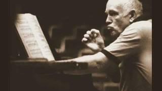 Sviatoslavs Richter plays Prokofiev Vision Fugitives No. 3,6,9