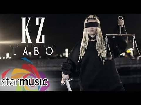 KZ Tandingan - Labo  (Official Music Video)