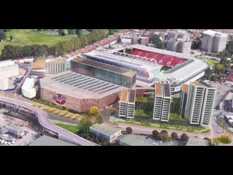 Ashton Gate Sports & Convention Centre