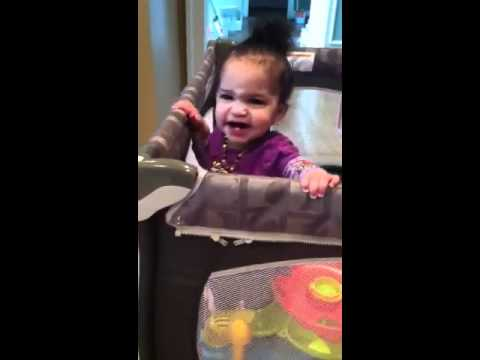 Dr.Evil Baby laugh...... - YouTube