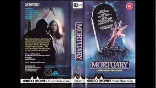 Realm of Horror Reviews - Mortuary (1983)