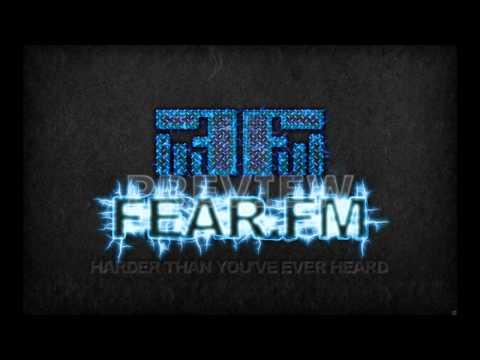 Psyko Punkz-No Fear (Fear FM Hardstyle Top 40)