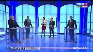 К 60-летию Пензенского телевидения: как изменило работу телестудии цифровое вещание