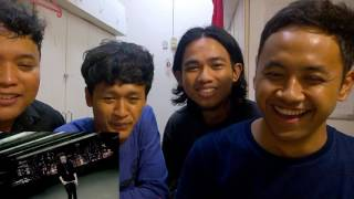 Indonesian react to 周湯豪NICKTHEREAL《帥到分手》