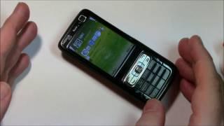 Nokia N73 одиннадцать лет спустя (2006) - ретроспектива