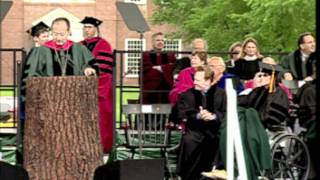 Elouise Cobell (Doctor of Humane Letters)- Dartmouth 2011 Honorary Degree Recipient