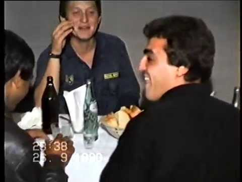 Lautari in Bucuresti in anul 1990 - 3