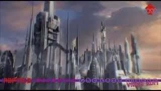 Reptile Atlantis [The lost single]: Mystical Atlantis (electro beat) [VIDEO EDIT]