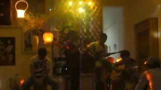 Sau Ánh Hào Quang - tối 5.9.2015 - Cafe Biz Acoustic 241 Nguyễn Công Trứ, Tp BMT
