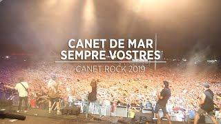 Buhos al Canet Rock 2019 - La Gran Festa