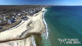 Manomet Point & White Horse Beach - Plymouth, MA
