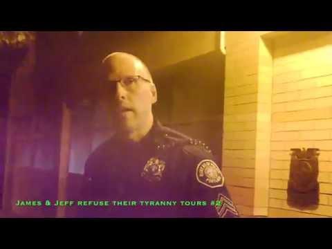James & Jeff refuse unlawful orders #2