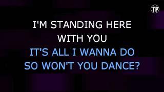 All The Lovers - Kylie Minogue | Karaoke LYRICS