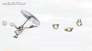 Propeller Bird (Der Propellervogel)   A Short Film by Jan Locher and Thomas Hinke thumbnail