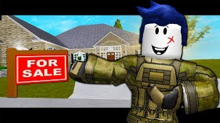 THE LAST GUEST BUYS A NEW HOUSE! (A Roblox Bloxburg Roleplay Story)