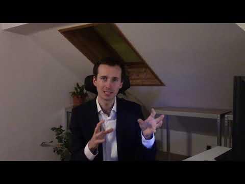 Jak jsem kupoval nemovitost: Můj příběh a perspektiva investora
