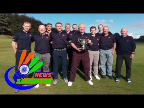 Mortonhall cap 125th anniversary with debut summer league win