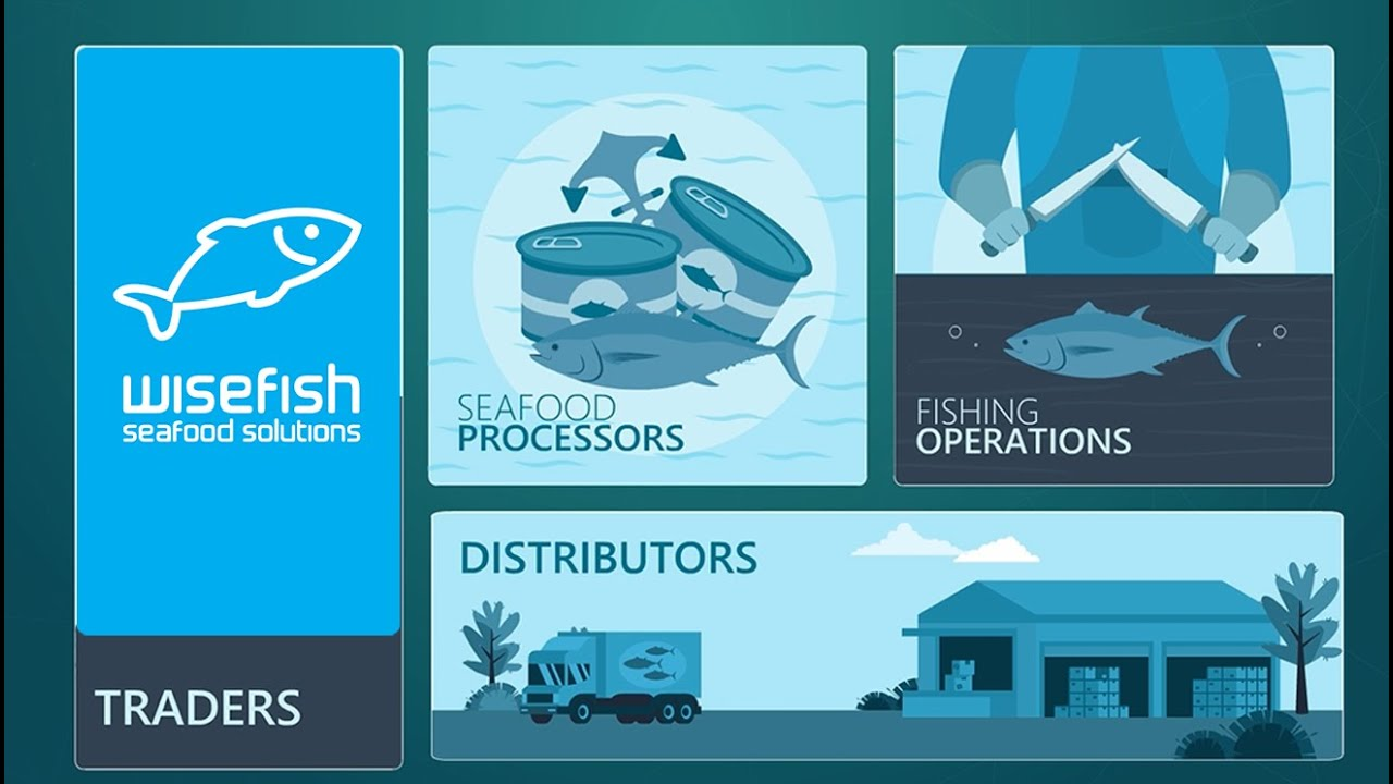 phần mềm bán hàng hải sản