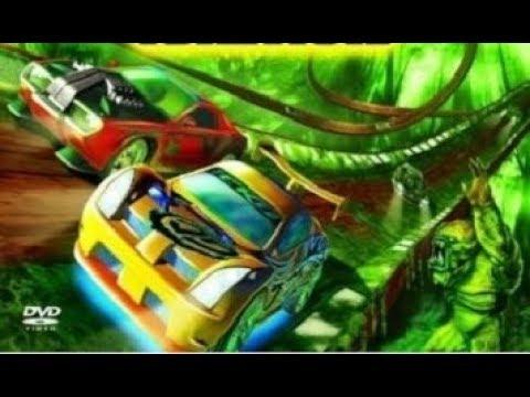 Форсаж мультфильм жажда скорости