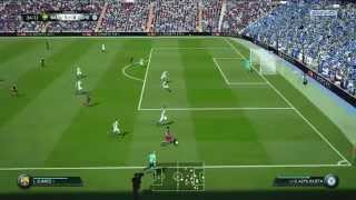 FIFA 16 - 11 Minutes of Gameplay | Gamescom 2015 (60fps)