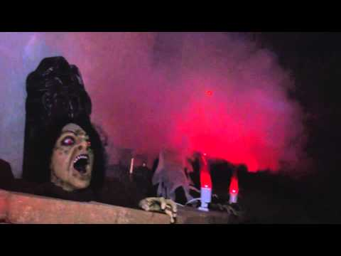 Rolando Halloween PKG
