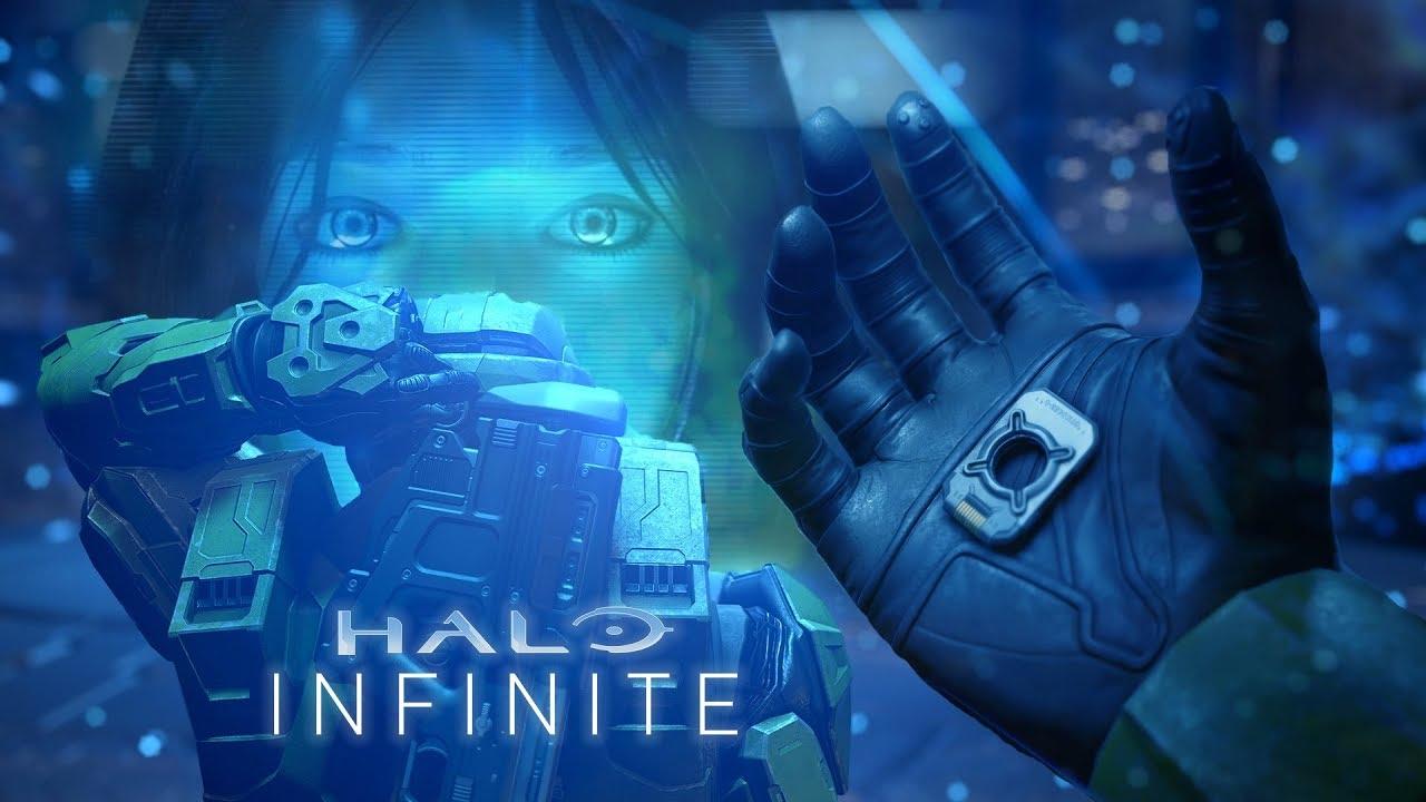 Así REGRESARÁ Cortana en Halo Infinite thumbnail