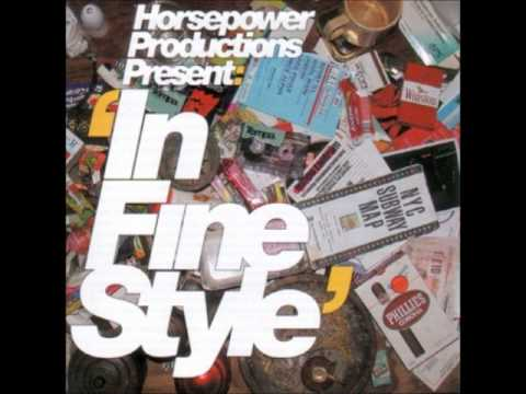 Horsepower Productions - Gorgon Sound