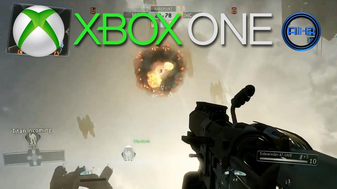 xbox one gameplay - photo #10