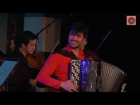 Srdjan Vukasinovic ~ Vivaldi Nuevo