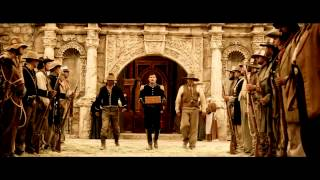 TexasRising History Miniseries First Promo - TexasRising