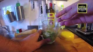 Réaliser une Caïpirinha (Cocktail) | Pour les Novices® |