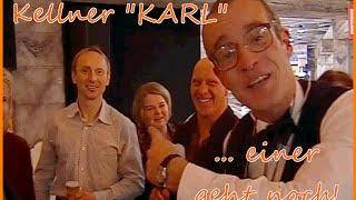 """Kellner """"KARL"""""""