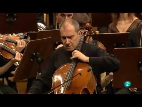 Asier Polo (Cello) - R. Strauss, Don Quixote - Op.35 (Finale)