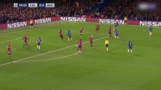 Tin Thể Thao 24h Hôm Nay: Messi Phá Lời Nguyến Giúp Barca Hòa Hút Chết Trước Chelsea