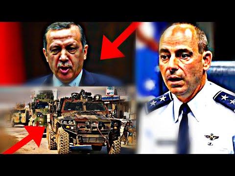Հրաշք! Թուրքիային Վերջնական դուրս Շպրտեցին Նատոյից