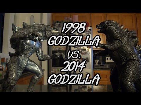 Waiting for godzilla - 3 part 8