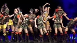 видео Школа джаз-модерна в спб. Обучение танцу джаз-модерн, уроки jazz-modern в новой школе танца.