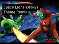 Ptero- Space Lions; Deoxys Theme Remix/Style