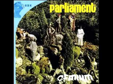 "Parliament 'Come In Out Of The Rain', ""Osmium"" [1970]"
