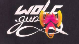 Wolfgun - Valley of the Shadows