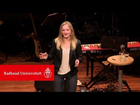 Radboud Talks 2018 - Ayla Turan  jury- and audience award winner