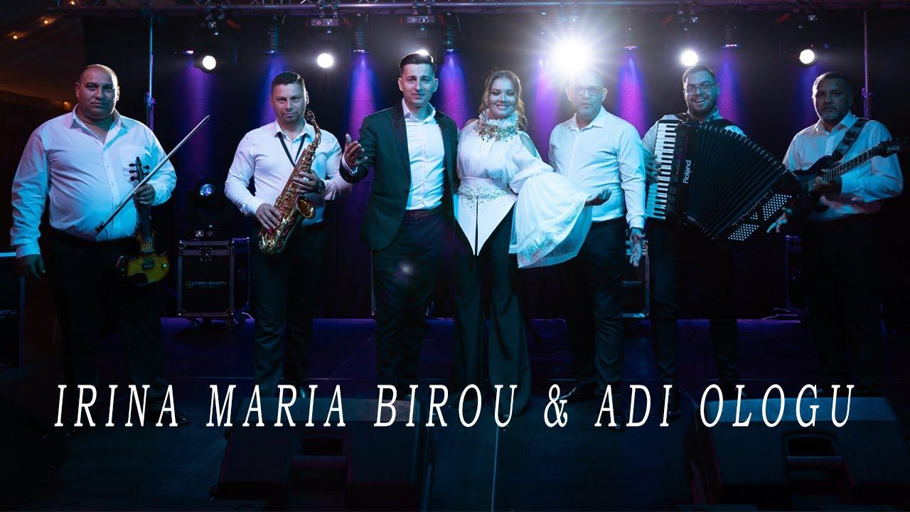 Irina Maria Birou si Adi Ologu (Colaj  Ardeal Live Cover 2020)