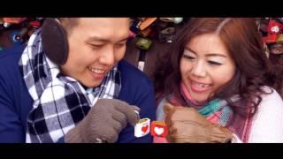 Wedding film cinematic by nobel at korea