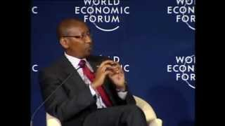 Africa 2012 - CNBC Debate: The Market Integration Challenge
